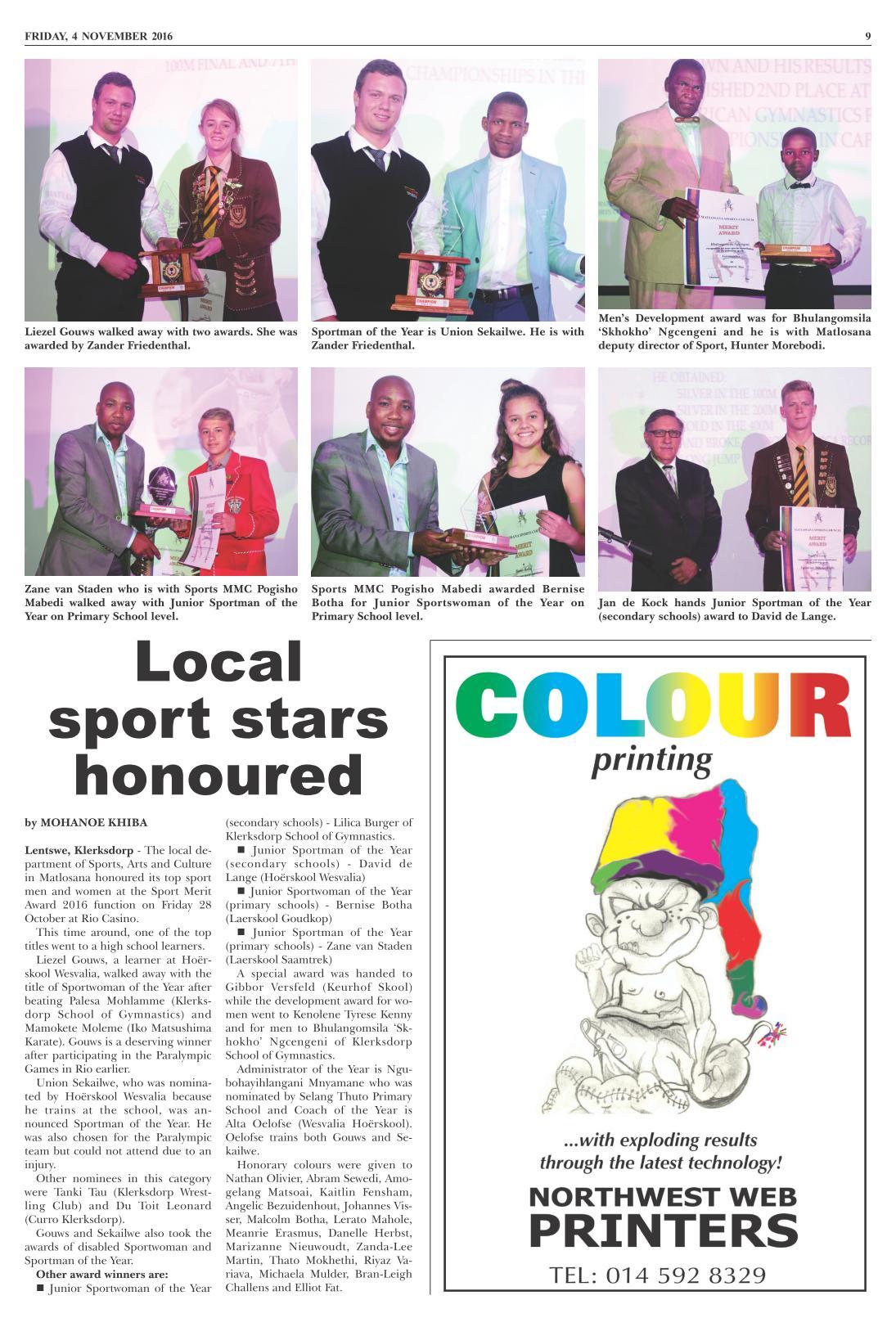 www salocalnewspapers co za - /newspapers/lentswe